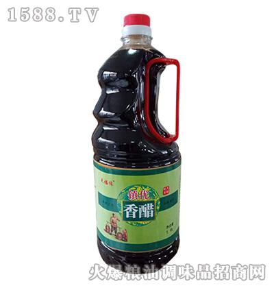 镇优香醋1.9L-天福缘