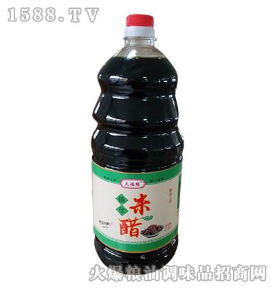镇优米醋1.9L-天福缘