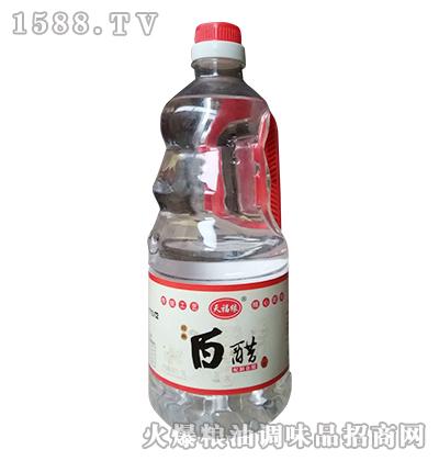 经典白醋1.9L-天福缘