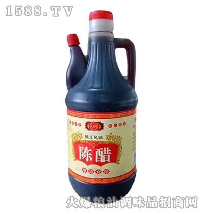 陈醋800ml-天福缘