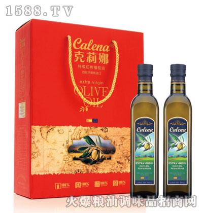克莉娜特级初榨橄榄油
