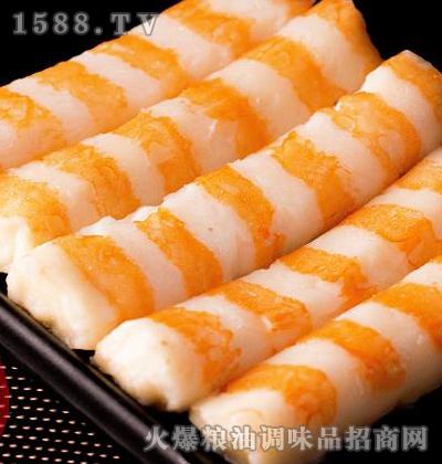 龙虾棒-宫道