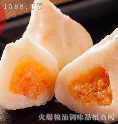 龙虾蛋-宫道