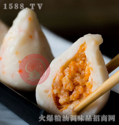 鱼包虾-宫道