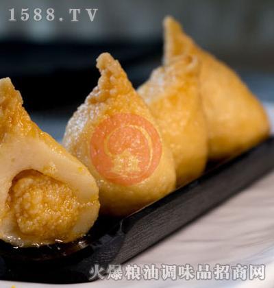 黄金虾蛋-宫道