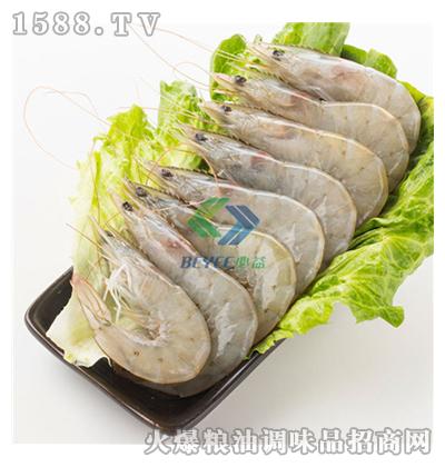 厄瓜多尔白虾-必益