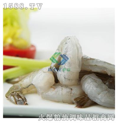 生凤尾虾-必益
