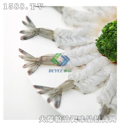 生蝴蝶虾-必益