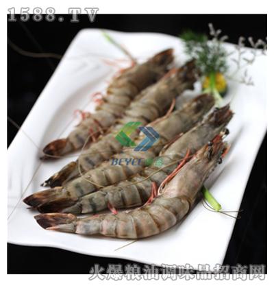 野生大虾-必益