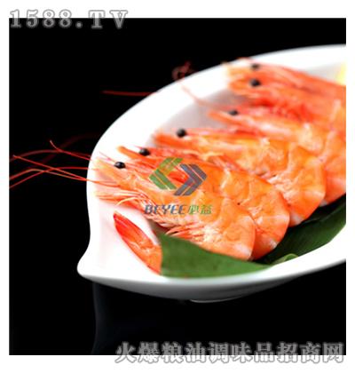带头熟虾-必益