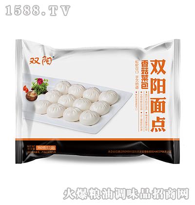 香菇菜包-双阳
