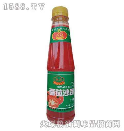 番茄沙司230g-银厨