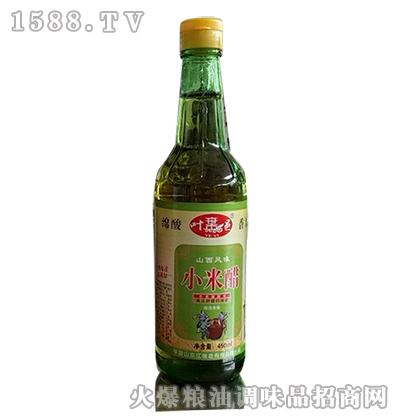 小米醋450ml-叶邑