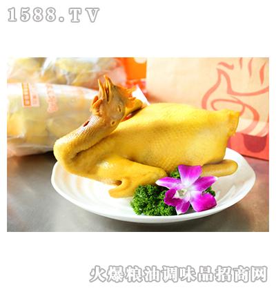 客家盐�h鸡-江丰