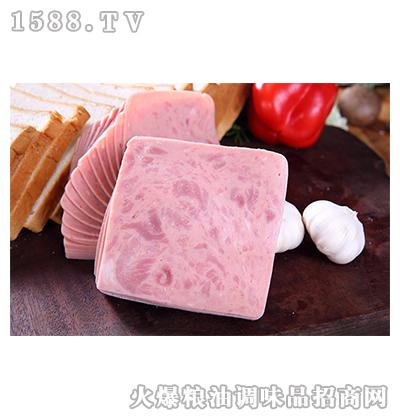 方形火腿片-顺泰