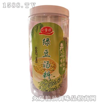 小香村绿豆汤料700g