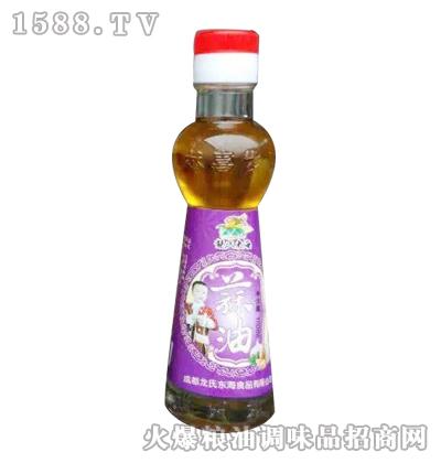龙氏东海蒜油100ml