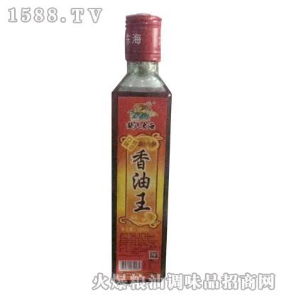 龙氏东海香油王280ml