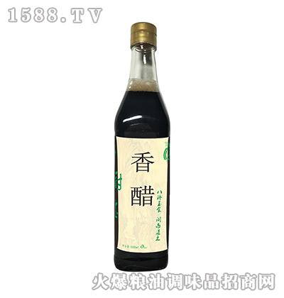 香醋500ml-仟厨宝