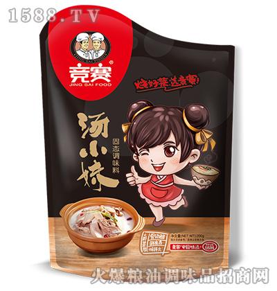 汤小妹复合调味料200g-竞赛