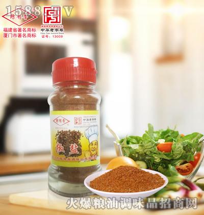 椒盐38g-陈有香