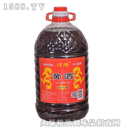 �U�黄酒调味汁5L