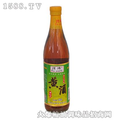 �U�黄酒500ml