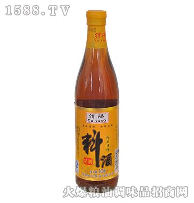 �U�绍兴风味料酒500ml