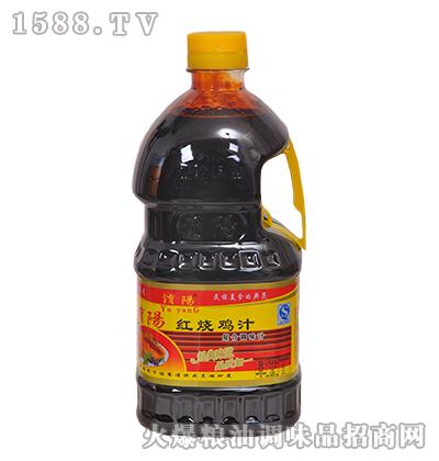 �U�红烧鸡汁1L