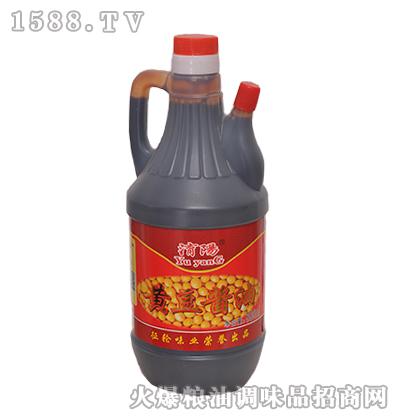 �U�黄豆酱油800ml