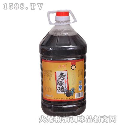 �U�老陈醋5L