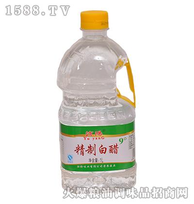 �U�精制白醋1L