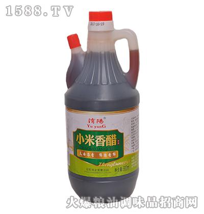 �U�小米香醋800ml