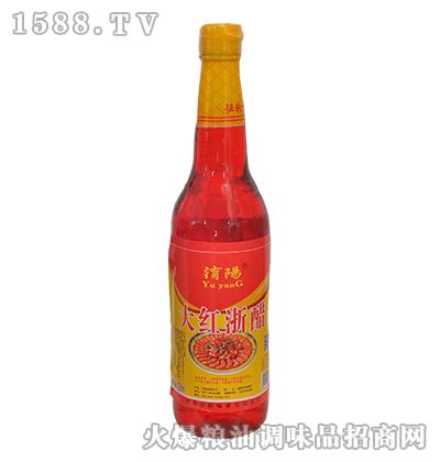 �U�大红浙醋620ml