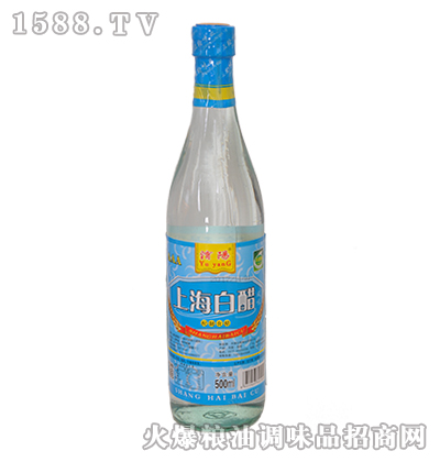 �U�上海白醋500ml