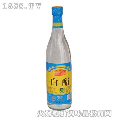 �U�白醋500ml