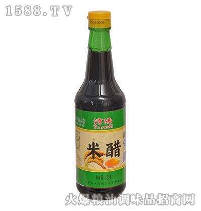 �U�米醋420ml