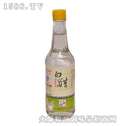�U�白醋420ml
