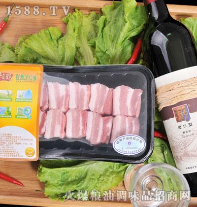 优质猪肉-千喜鹤|北京千喜鹤食品有限公司-火爆粮油品