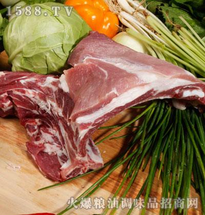 一级带皮带骨后尖-千喜鹤|北京千喜鹤食品有限公司-品