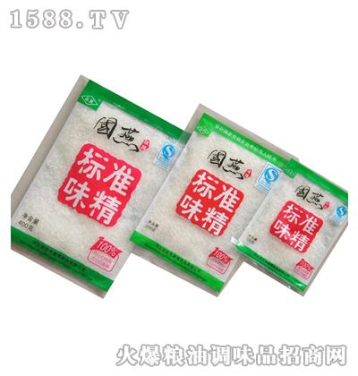 国燕标准味精小袋装系列