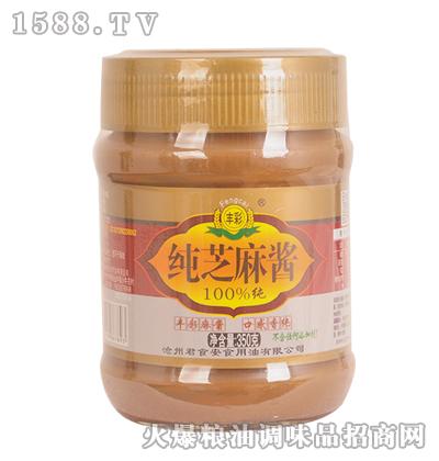 丰彩-纯芝麻酱350g