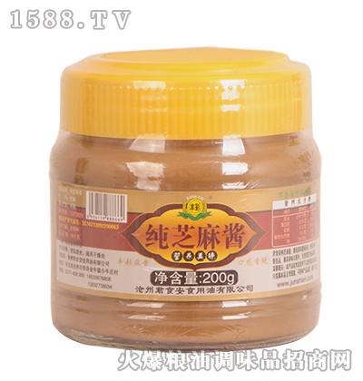 丰彩纯芝麻酱200g