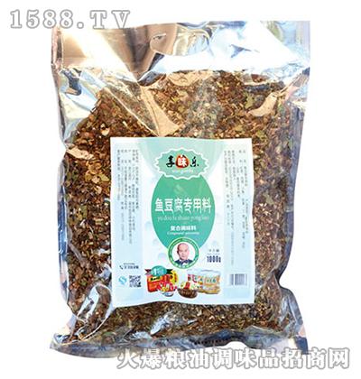 享味乐鱼豆腐专用料1000g