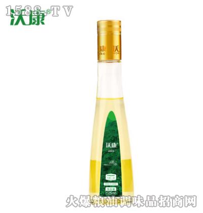 沃康山茶油125ml
