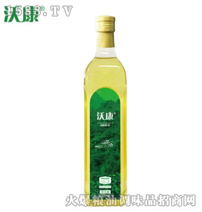 沃康山茶油500ml