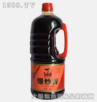 食圣爆炒香酱油1.6L