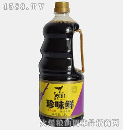 食圣珍味鲜1.3L