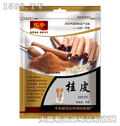 亿宁桂皮30g