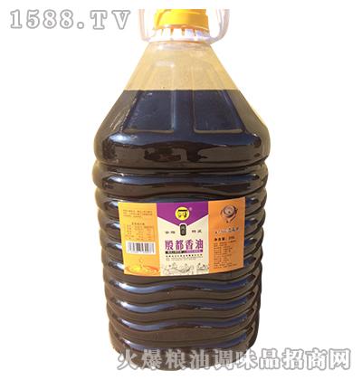 殷都香油20L
